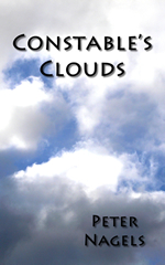 Constable's clouds by Peter Nagels